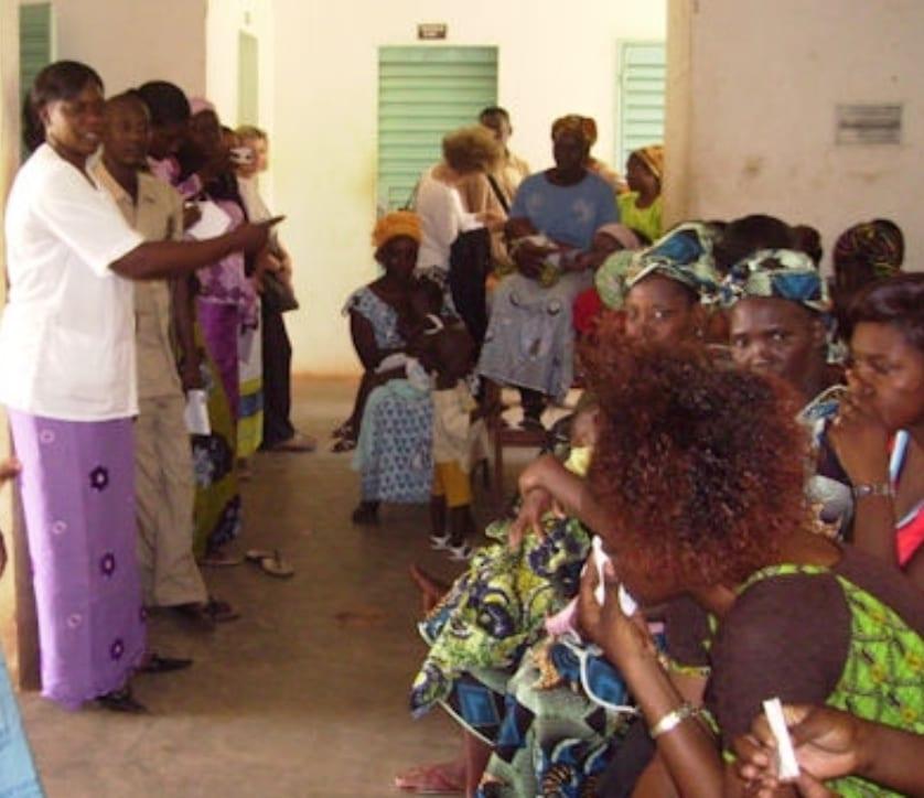 Photo de Côte d'Ivoire: 29% des femmes sont en marge des méthodes modernes de contraception (gouvernement)