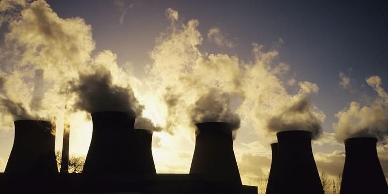Photo de Environnement: selon un rapport 100 entreprises sont responsables de 71% de la pollution mondiale