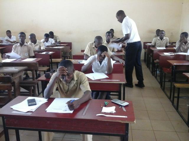 Photo de Côte d'Ivoire : Quatre enseignants de lycée condamnés pour fraude
