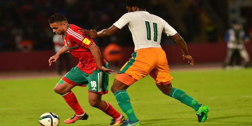 Photo de Jeux de la francophonie: La Côte d'Ivoire et le Maroc en finale