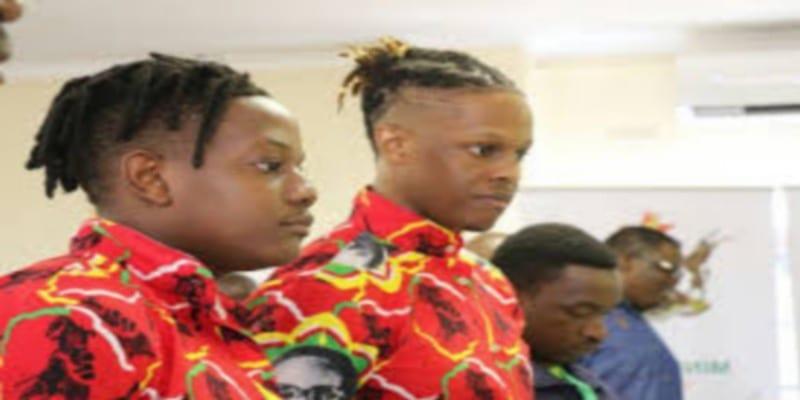 Photo de Les fils du président Mugabe expulsés de leur appartement en Afrique du Sud. La raison! (vidéo)