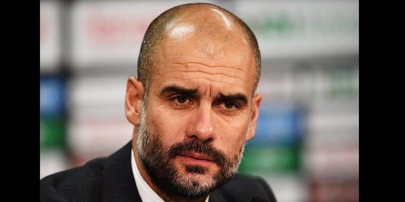 Photo de Football : La Fédération anglaise lance une procédure contre Pep Guardiola!