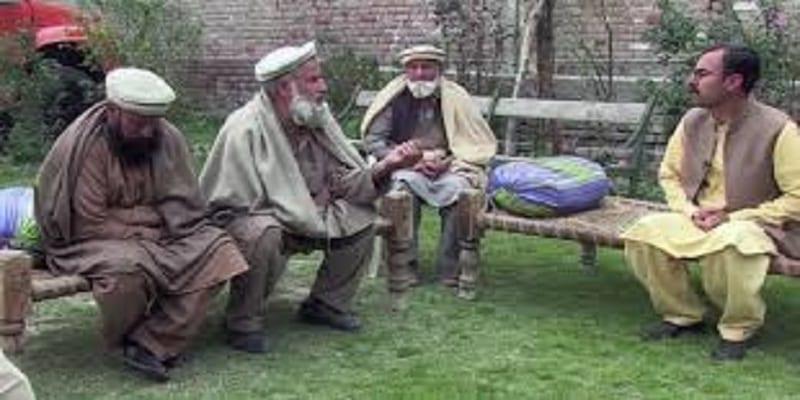 Photo de Pakistan: un homme vi*le une fille. Découvrez la surprenante décision de la chefferie villageoise
