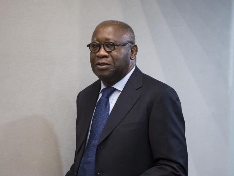 Photo de CPI : les Ivoiriens dans l'attente d'une éventuelle libération de Laurent Gbagbo ce mercredi