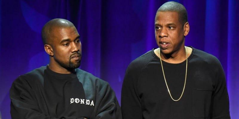 Photo de Jay-Z dévoile à son tour la raison du conflit entre Kanye West et lui