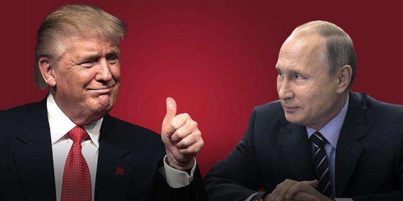 Photo de Les Etats-Unis ordonne à la Russie de fermer son consulat à San Francisco. Explication
