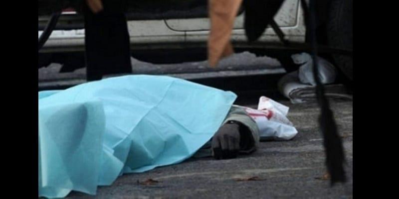 Photo de France: un Sénégalais poignarde mortellement son ex- femme en pleine rue