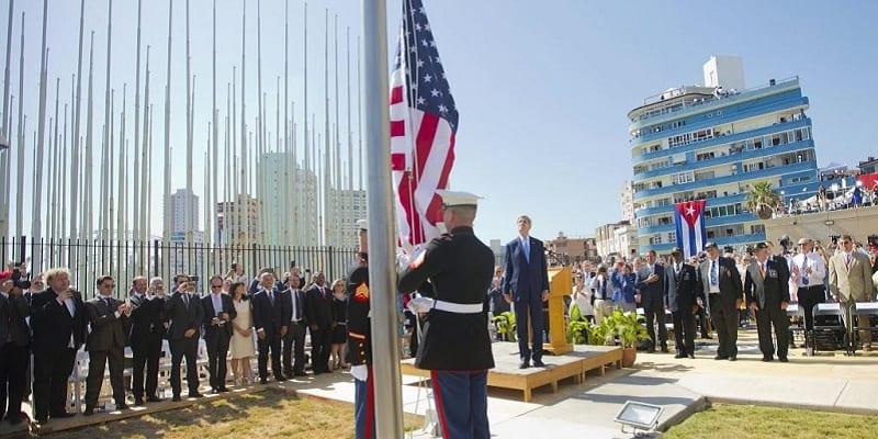 """Photo de Plusieurs diplomates américains souffrent d'un mal mystérieux à Cuba…Washington s""""inquiète!"""