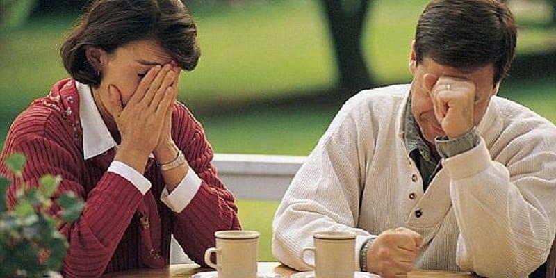Photo de 7 raisons qui expliquent qu'après des décennies de vieux couples se séparent
