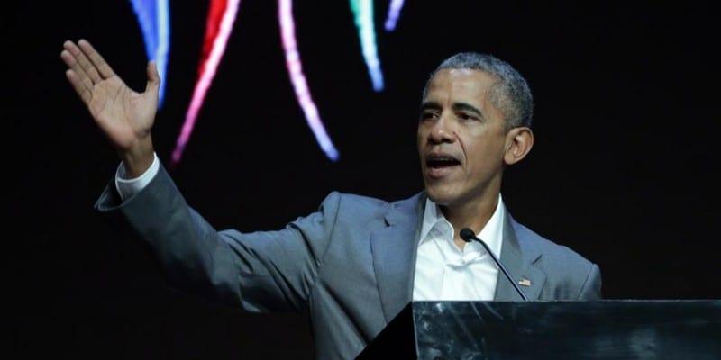 Photo de Barack Obama bat un record incroyable avec son tweet sur les violences racistes!