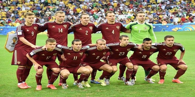 Photo de Coupe du monde 2018: La Russie avait prévu un plan de dopage pour son équipe