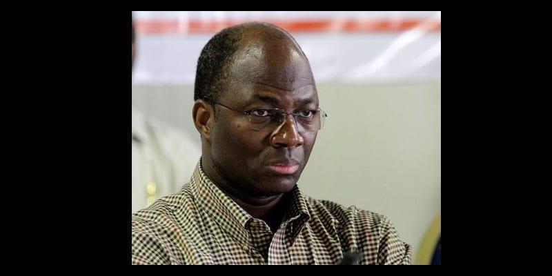 Photo de Lutte contre le terrorisme au Burkina Faso: le conseil de Djibril Bassolé depuis sa cellule