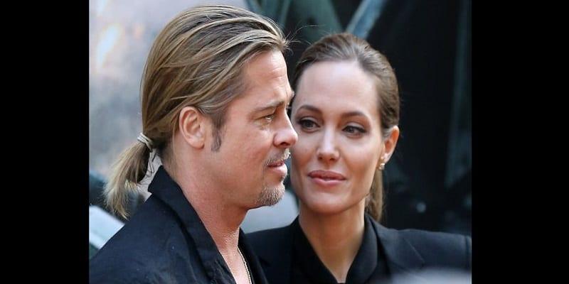 Photo de Angelina Jolie et Brad Pitt: leur divorce en suspens!