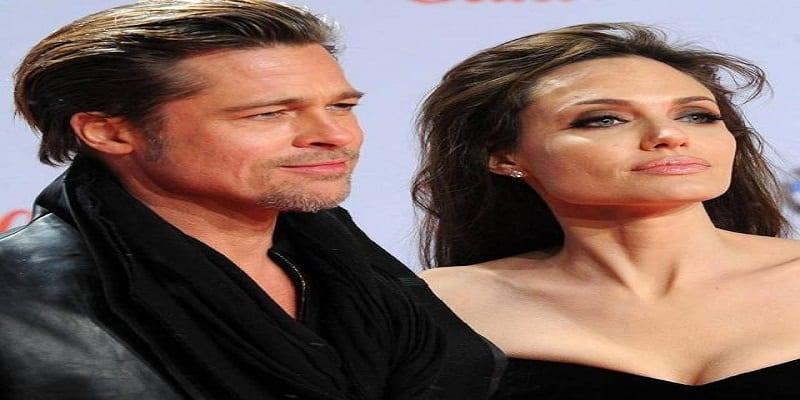 Photo de Cinéma: Brad Pitt et Angelina Jolie annulent leur divorce