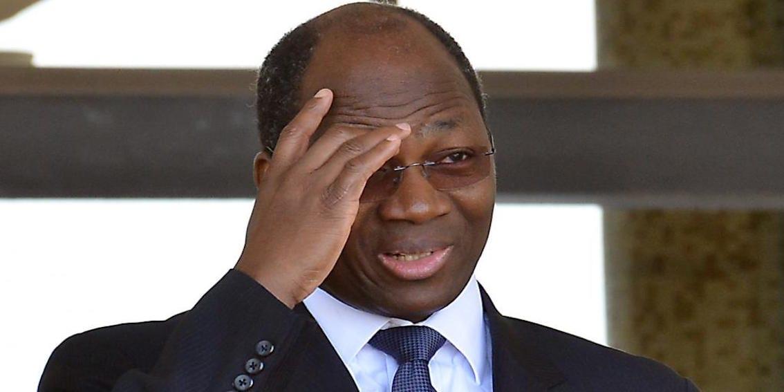 Photo de Burkina Faso: Pourquoi Djibril Bassolé implore l'intercession de Macron?