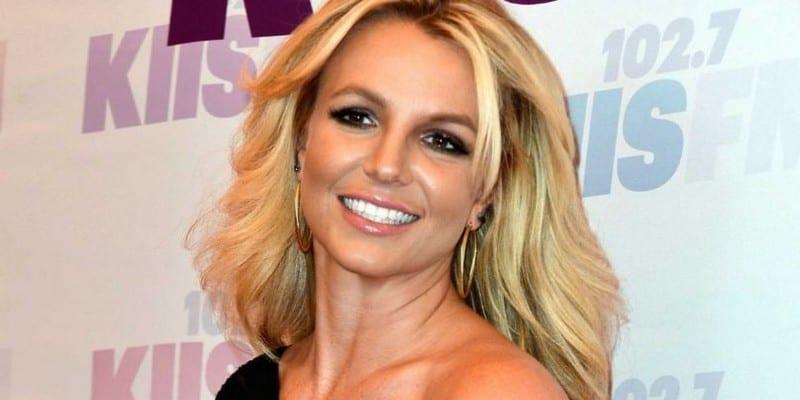 Photo de People : découvrez Britney Spears sans maquillage (photos)