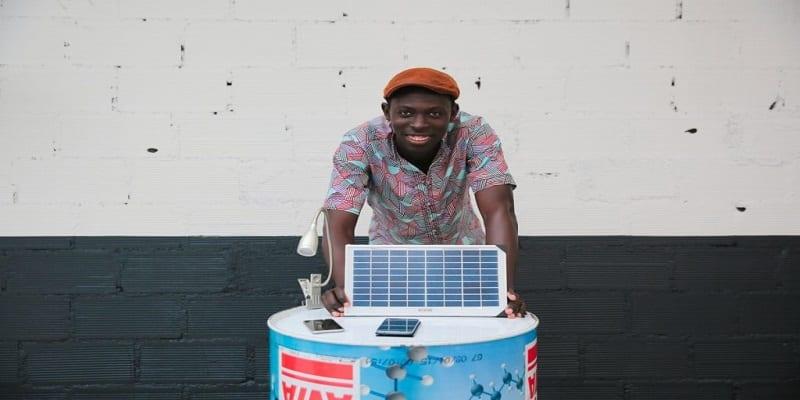 Photo de Entrepreneur du mois: Jokosun, un projet qui veut démocratiser l'accès à l'électricité pour les Africains