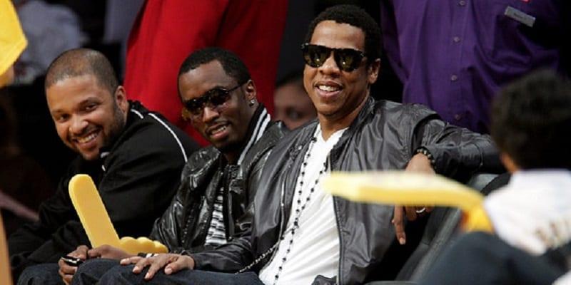 Photo de Top 5 des stars du Hip-Hop les plus riches en 2017 selon Forbes