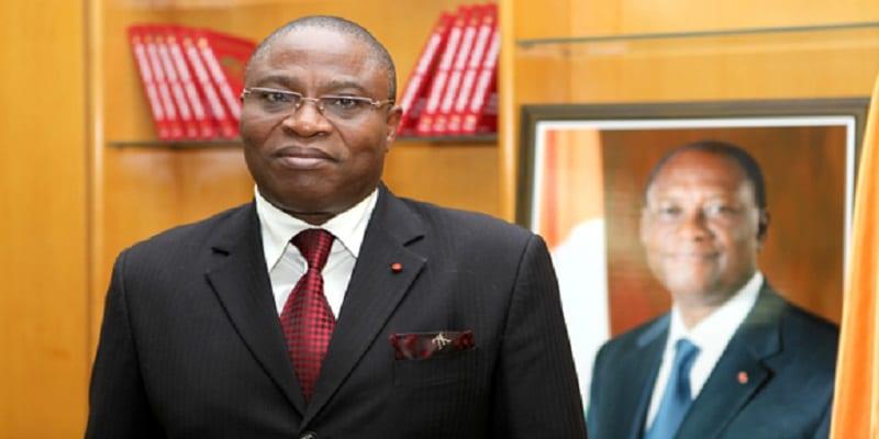 Photo de Côte d'Ivoire: Décédé à Paris, découvrez qui était Dagobert Banzio