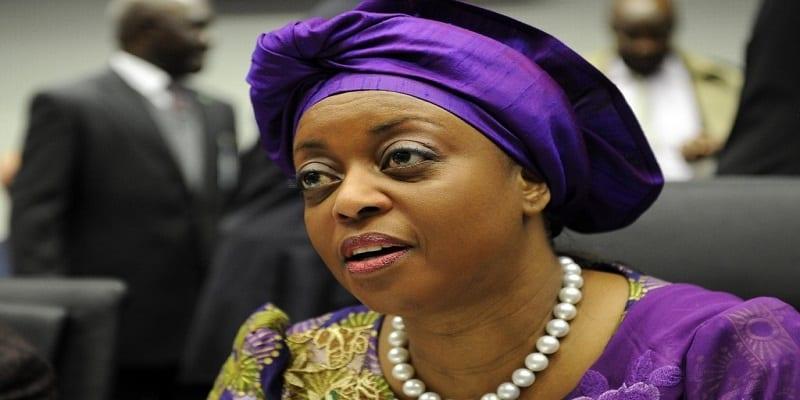 Photo de Nigeria: La justice saisit de nouvelles propriétés de l'ex-ministre du pétrole Diezani Alison-Madueke