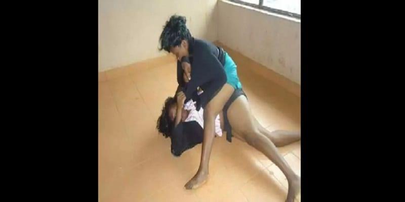 Photo de Ghana: une fille de 13 ans tue sa meilleure amie pour un garçon