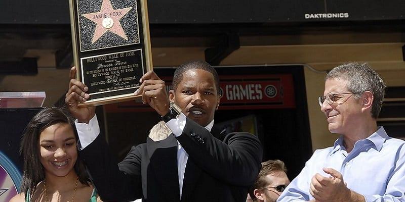 Photo de Ces Afro-américains qui ont leur étoile sur le Walk Of Fame