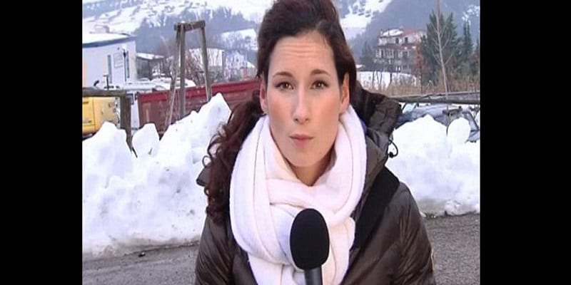 Photo de La journaliste française, Marlène Seguin décède à l'âge de 27 ans