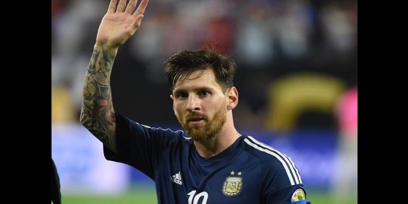 Photo de Découvrez les deux footballeurs qui pourraient remplacer Lionel Messi dans un futur proche…photo