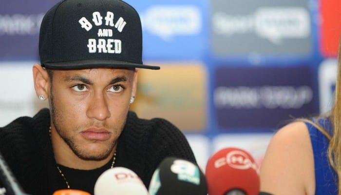 Photo de PSG-Barça: nouveau rebondissement dans le transfert de Neymar…La décision de la Liga!