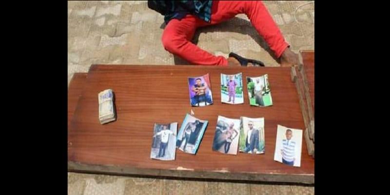 Photo de Nigeria: Un homme arreté pour avoir essayé d'utiliser sa famille et 5 amis pour un rituel