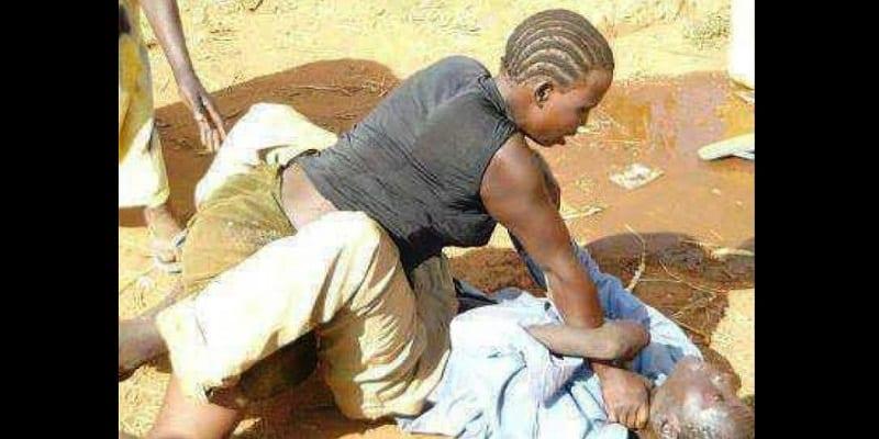 Photo de Nigeria: Une épouse devant le tribunal pour avoir battu son mari handicapé