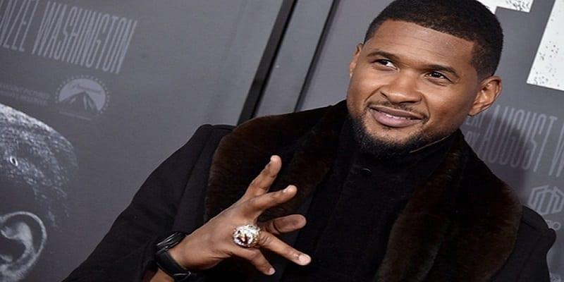 Photo de Affaire herpès de Usher: un rebondissement en faveur du chanteur