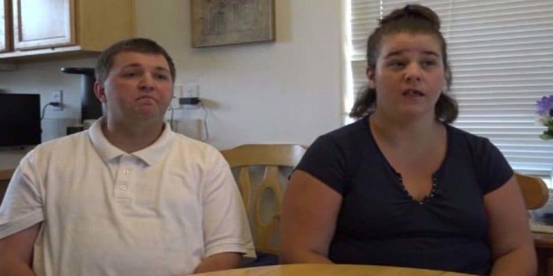 Photo de Un couple se voit retirer la garde de leur enfant à cause de son quotient intellectuel