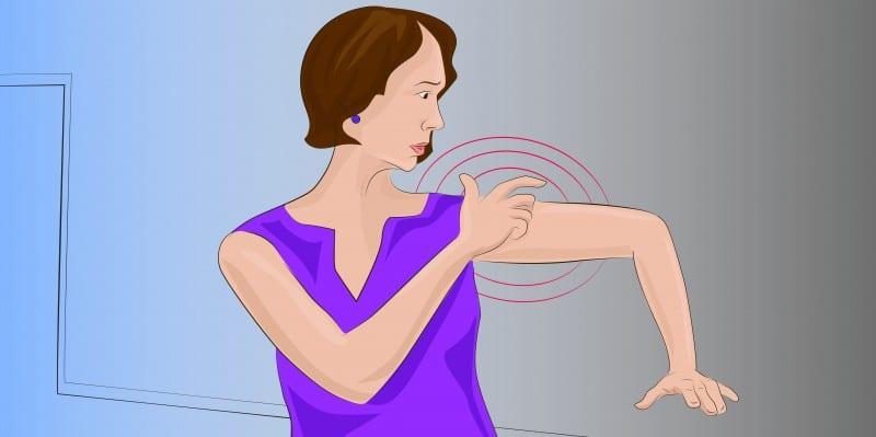 Photo de Santé: découvrez 8 symptômes d'AVC qui concernent uniquement les femmes