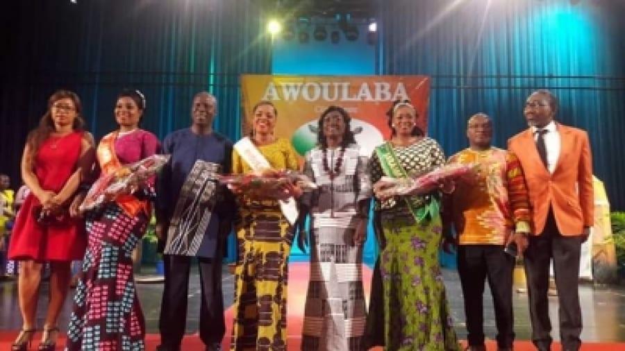 Photo de Awoulaba 2017: découvrez le visage de la nouvelle reine de la beauté ivoirienne