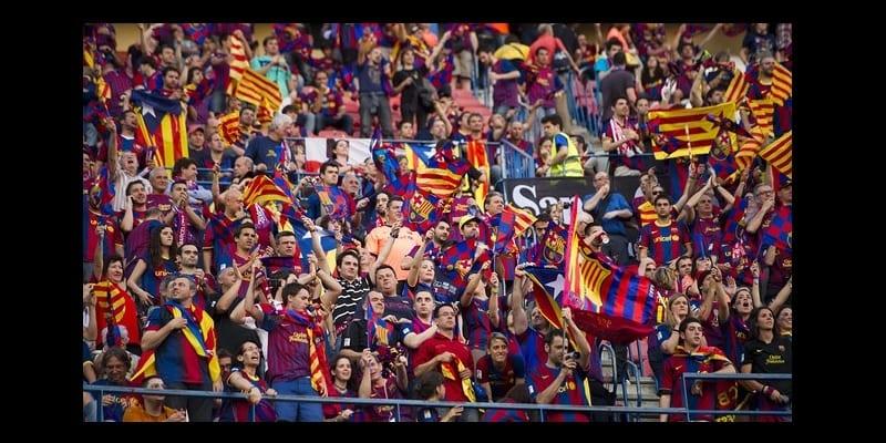 Photo de Quiz: Êtes vous un vrai supporter du FC Barcelone?