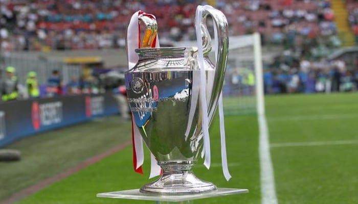 Photo de Ligue des Champions 2017-2018 : Découvrez le tirage au sort