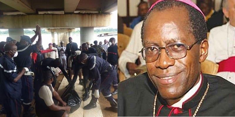 Photo de Cameroun: les obsèques de Mgr Benoit Bala pourraient se tenir dans un climat de tension. Explication!
