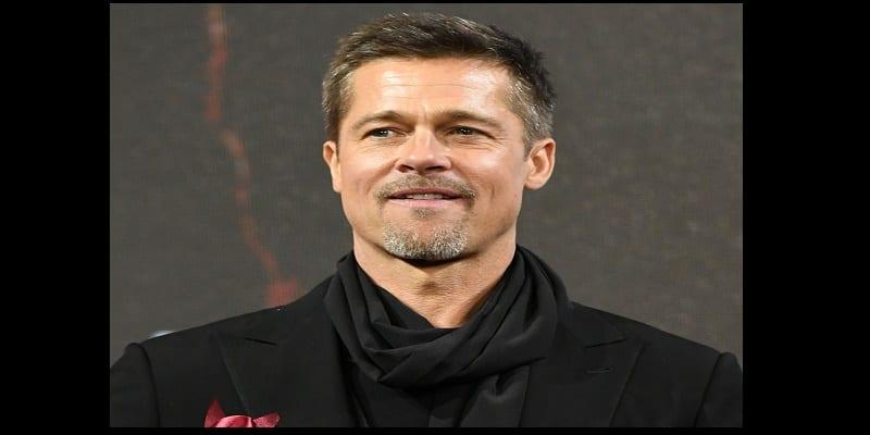 Photo de USA: Accusé par une artiste française, Brad Pitt une nouvelle fois devant la justice