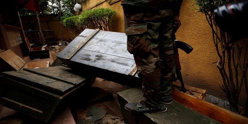 Photo de Soro Guillaume: nouveau rebondissement dans l'affaire de la cache d'armes chez son chef protocole