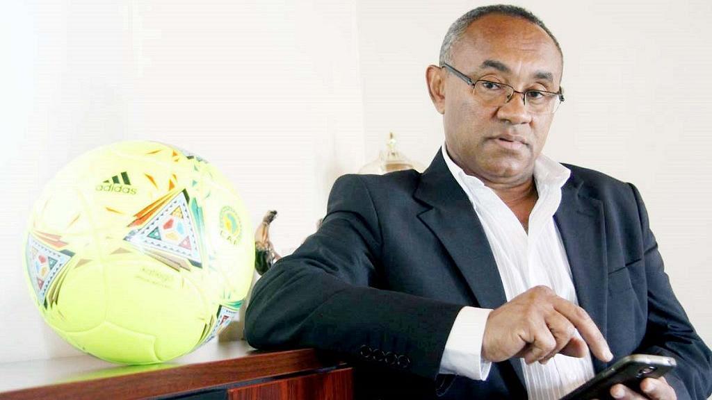 Photo de Organisation de la CAN 2019 : le Cameroun dit ses vérités au président de la CAF. Vidéo