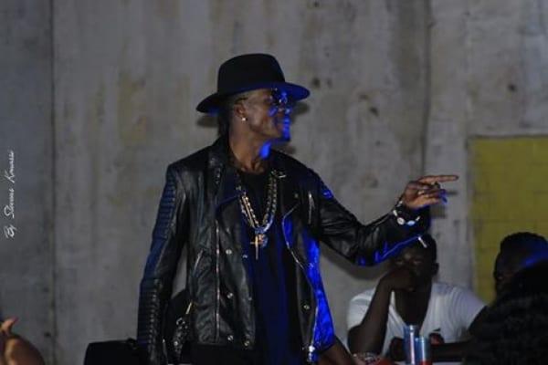 Photo de Musique : Le clip de Debordo Leekunfa censuré. Vidéo