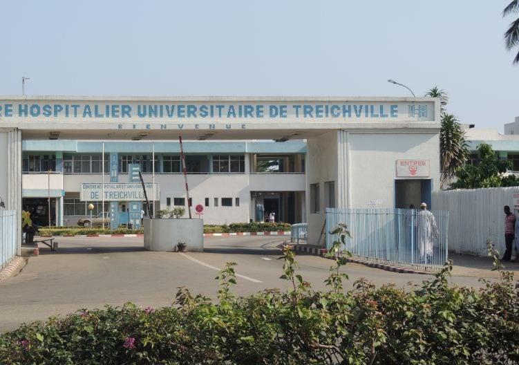 Photo de Côte d'Ivoire : un cambrioleur arrêté au CHU de Treichville