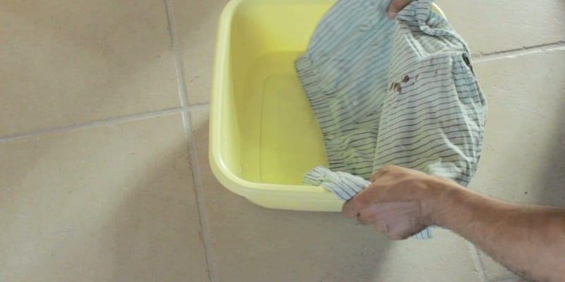Photo de Astuces: Comment traiter les tâches difficiles à faire partir