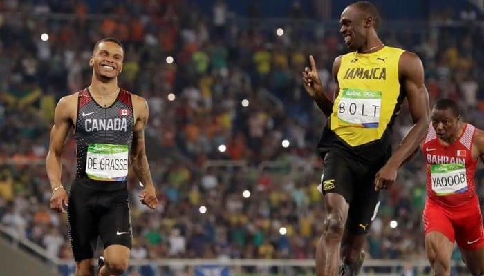 Photo de Athlétisme : le plus grand rival de Bolt ne participera pas aux championnats du monde. La raison!