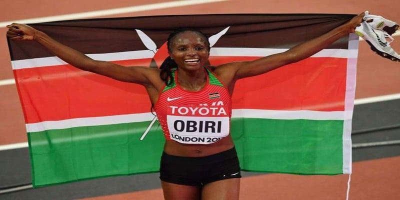 Photo de Athlétisme: le Kenya annonce sa candidature pour les Mondiaux 2023