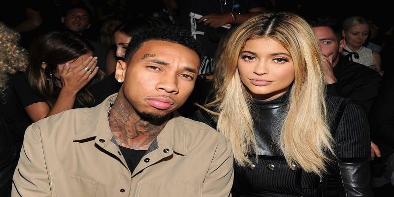 Photo de USA: révélation de Kylie Jenner après sa rupture avec Tyga