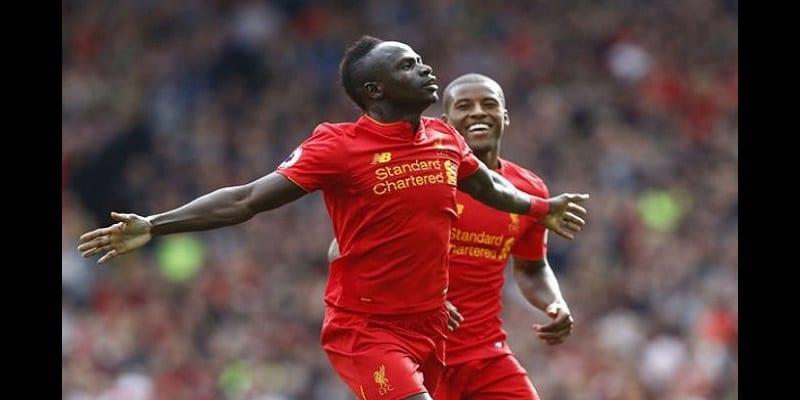 Photo de Liverpool : Sadio Mané de retour de blessure, fait déjà parler de lui…vidéo