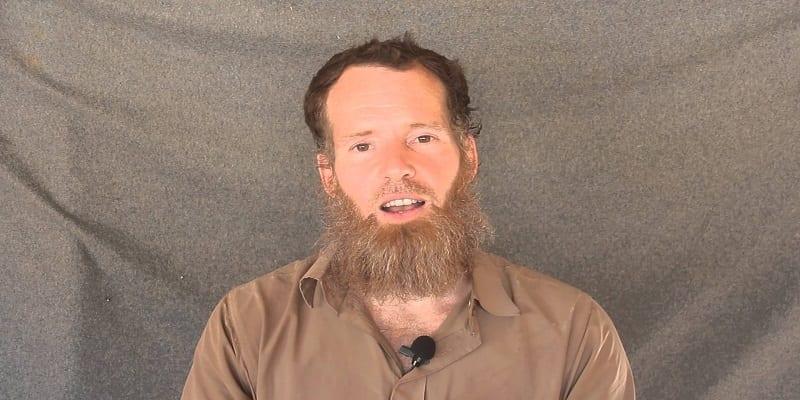 Photo de Capturé par Al-Qaïda en 2011, l'otage Sud-africain vient d'être libéré