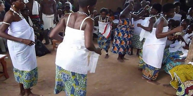 Photo de Bénin: un projet de loi contre le gaspillage pendant les cérémonies bientôt à l'Assemblée Nationale